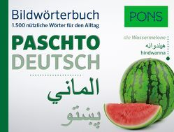 PONS Bildwörterbuch Paschto