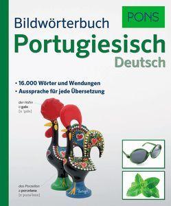 PONS Bildwörterbuch Portugiesisch