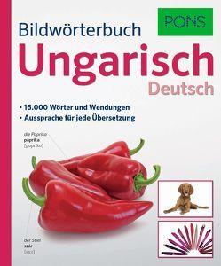 PONS Bildwörterbuch Ungarisch