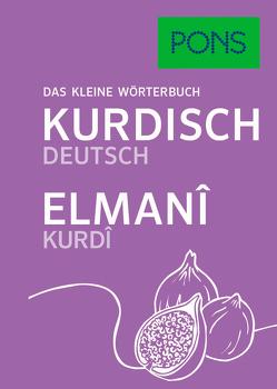 PONS Das Kleine Wörterbuch Kurdisch