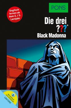 PONS Die drei ??? – Black Madonna