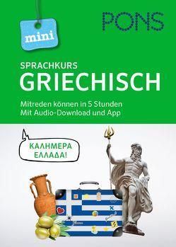 PONS Mini-Sprachkurs Griechisch