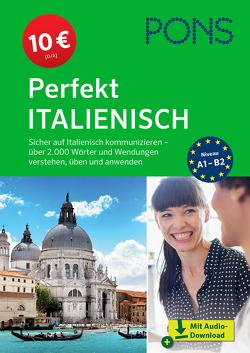 PONS Perfekt Italienisch