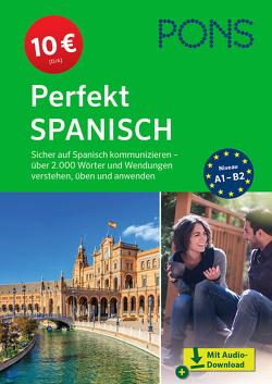 PONS Perfekt Spanisch