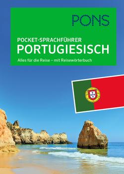 PONS Pocket-Sprachführer Portugiesisch