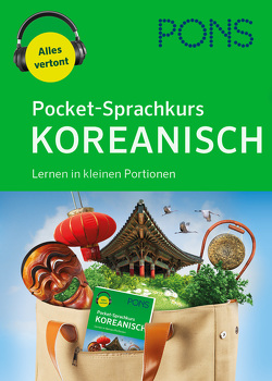 PONS Pocket-Sprachkurs Koreanisch