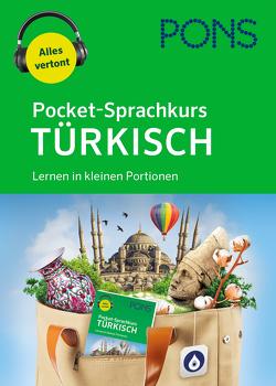 PONS Pocket-Sprachkurs Türkisch
