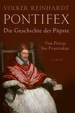 Pontifex von Reinhardt,  Volker