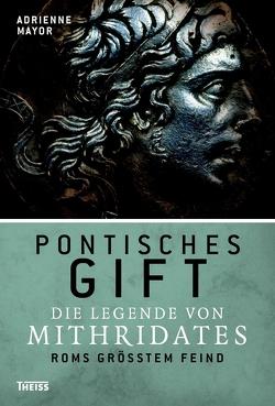 Pontisches Gift von Matyszak,  Philip