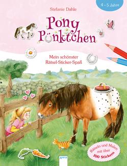 Pony Pünktchen von Beurenmeister,  Corina, Dahle,  Stefanie