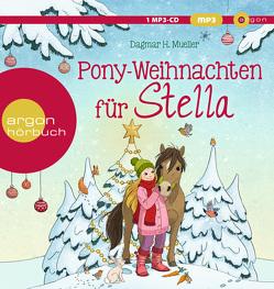 Pony-Weihnachten für Stella von Geke,  Tanja, Mueller,  Dagmar H.