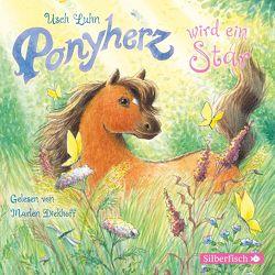 Ponyherz 12: Ponyherz wird ein Star von Diekhoff,  Marlen, Luhn,  Usch