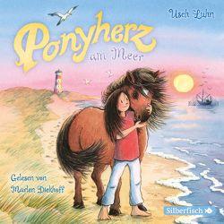 Ponyherz 13: Ponyherz am Meer von Diekhoff,  Marlen, Luhn,  Usch