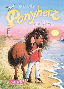 Ponyherz 13: Ponyherz am Meer von Harvey,  Franziska, Luhn,  Usch