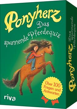 Ponyherz – Das spannende Pferdequiz