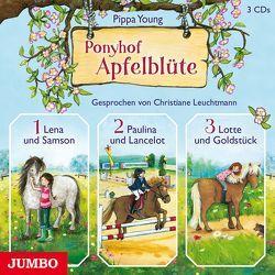 Ponyhof Apfelblüte von Leuchtmann,  Christiane, Young,  Pippa