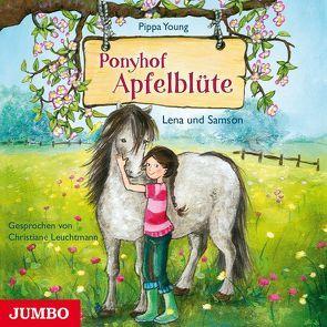 Ponyhof Apfelblüte [1] von Leuchtmann,  Christiane, Young,  Pippa