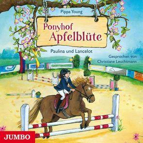 Ponyhof Apfelblüte [2] von Leuchtmann,  Christiane, Young,  Pippa