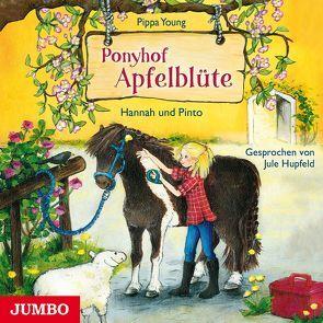 Ponyhof Apfelblüte [4] von Young,  Pippa