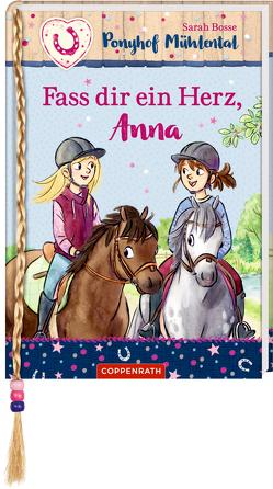 Ponyhof Mühlental (Bd. 2) von Bosse,  Sarah, Ionescu,  Cathy