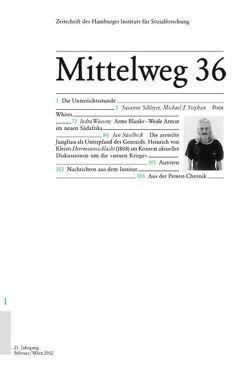 Poor Whites von Kraushaar,  Wolfgang, Schleyer,  Susanne, Stephan,  Michael J., Süselbeck,  Jan, Wussow,  Indra
