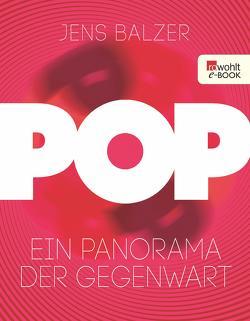 Pop von Balzer,  Jens
