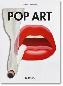 Pop Art – 40th Anniversary Edition von Osterwold,  Tilman