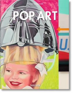Pop Art von Osterwold,  Tilman