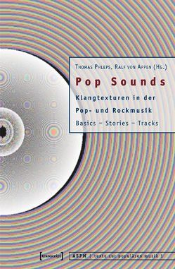 Pop Sounds von Appen,  Ralf von, Phleps (verst.),  Thomas