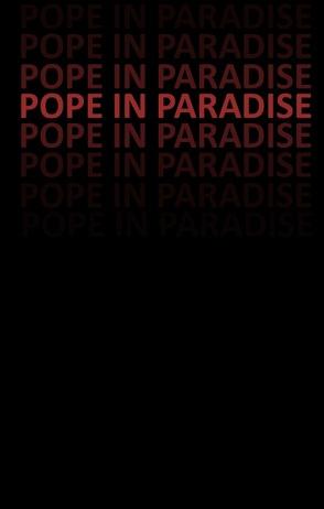 Pope in Paradise von .,  Papst Flavor