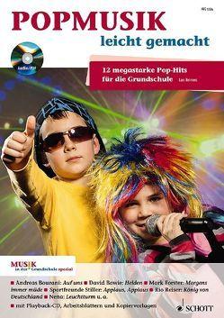 Popmusik leicht gemacht von Reimers,  Lars