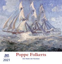 Poppe Folkerts 2021