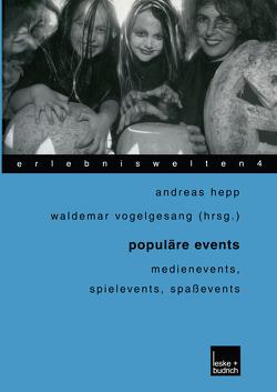 Populäre Events von Hepp,  Andreas, Vogelgesang,  Waldemar