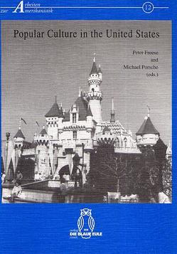 Popular Culture in the United States von Freese,  Peter, Porsche,  Michael