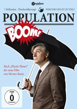 Population Boom von Boote,  Werner