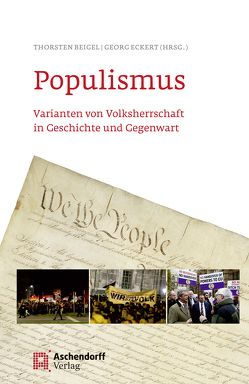Populismus von Beigel,  Thorsten, Eckert,  Georg