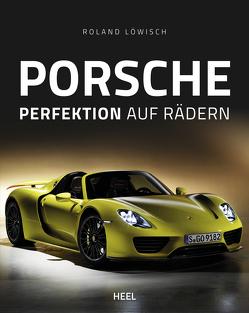Porsche von Löwisch,  Roland