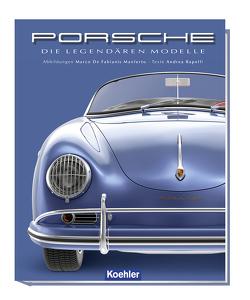 Porsche von Rapelli,  Andrea
