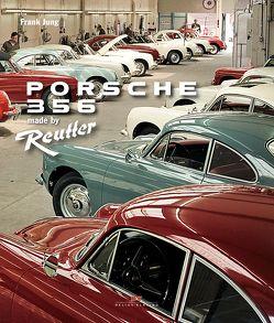 Porsche 356 von Jung,  Frank