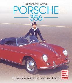 Porsche 356 von Conradt,  Dirk-Michael