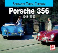 Porsche 356 von Storz,  Alexander Franc