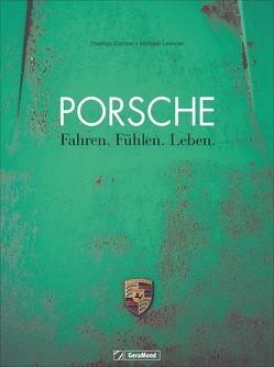 Porsche von Cortesi,  Thomas, Levivier,  Michaël