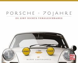 Porsche 70 Jahre von Leffingwell,  Randy