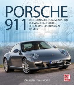 Porsche 911 von Aichele,  Tobias, Austen,  Jörg