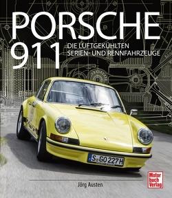 Porsche 911 von Austen,  Jörg