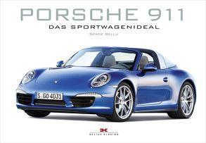 Porsche 911 von Bellu,  Serge