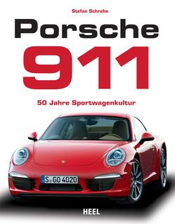 Porsche 911 von Schrahe,  Stefan