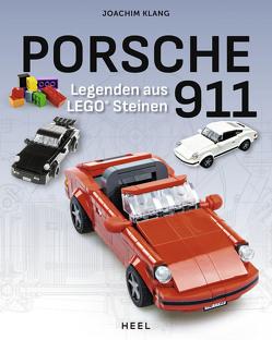 Porsche 911 von Klang,  Joachim