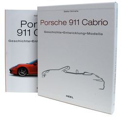 Porsche 911 Cabrio von Schrahe,  Stefan, Stefan Schrahe