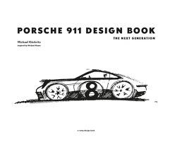 Porsche 911 Design Book